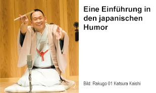 Darüber lachen Japaner
